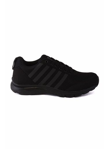 Letoon Spor Ayakkabı Siyah
